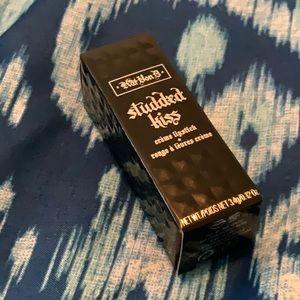 Kat von d homegirl matte studded creme lipstick